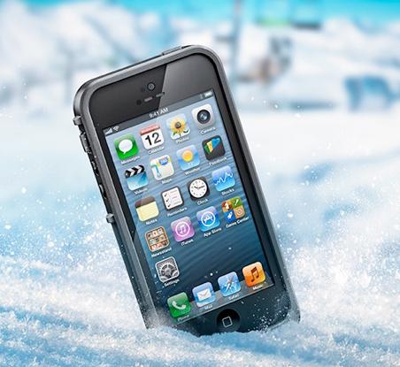 Funda lifeproof fre para iphone 5c - Fundas lifeproof ...