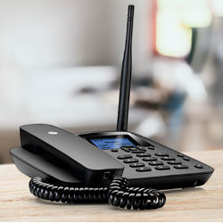 Teléfono Motorola FW200L