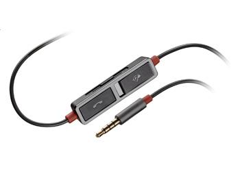 Conexión Jack 3.5mm