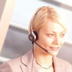 Auriculares para Call Center