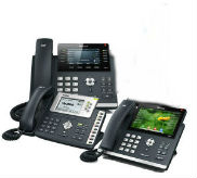 Teléfonos Fijos Yealink