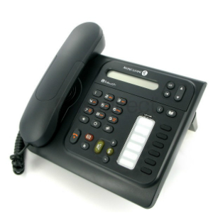 Teléfono digital ALCATEL