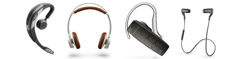 Manos Libres Bluetooth - Auriculares para Móvil