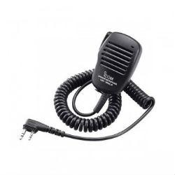 Micro-altavoces para walkies