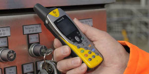 Teléfono inalámbrico ATEX