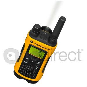Walkie Talkies Motorola TLKR T80