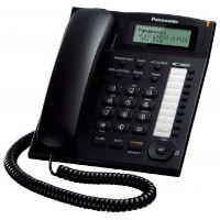 Teléfono fijo con pantalla