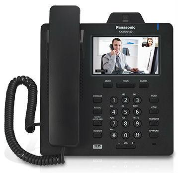 Teléfono SIP con cámara
