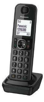 Teléfono inalámbrico Panasonic KX-TGFA30