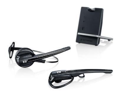 Sennheiser D10 PHONE sujeciones