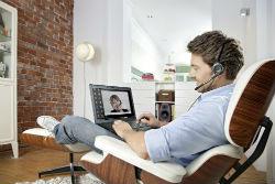 Auriculares PC Sennheiser