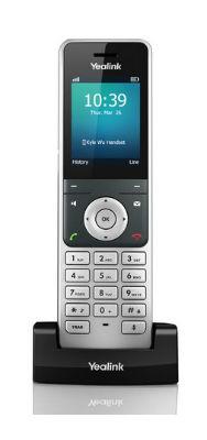 Teléfono supletorio Yealink W56H