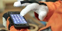 Móvil y smartphone ATEX